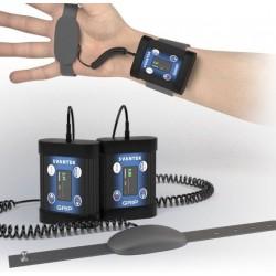 SV 103 - трёхканальный виброметр для измерения локальной вибрации