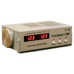 Air ion counter Sapphire 3M