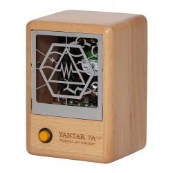 Bipolar air ionizer Yantar 7A beech
