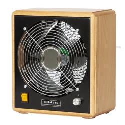 Біполярний іонізатор повітря Янтар-5К бук