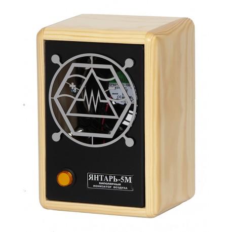 Bipolar air ionizer Yantar 5M