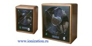 Bipolar air ionizers Yantar 5E and Yantar 5K have come into the market