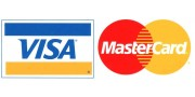 Renewed bank cards Visa, MasterCard