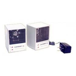 Биполярный ионизатор воздуха Сапфир-4А