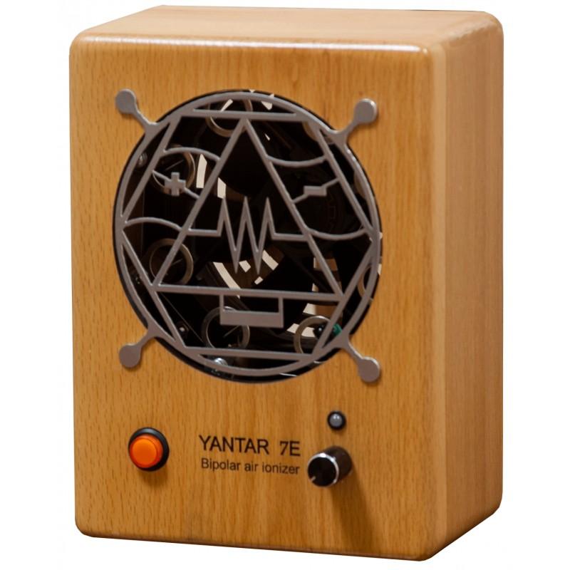 Биполярный ионизатор воздуха Янтарь-5Е